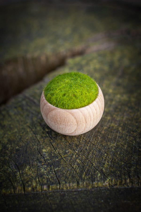 Poduszka na szpilki – pincushion